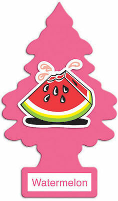 Watermelon Little Trees Air Fresheners Car Taxi Truck Fragrance Freshener Scent