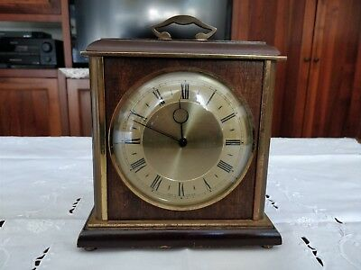 Smiths table clock/orologio da tavolo 1940