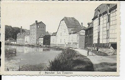 stavelot---les tanneries