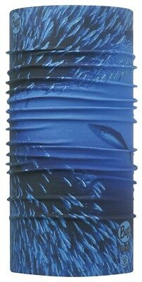Buff Original High UV Protection plus Insect Shield - scatter blue