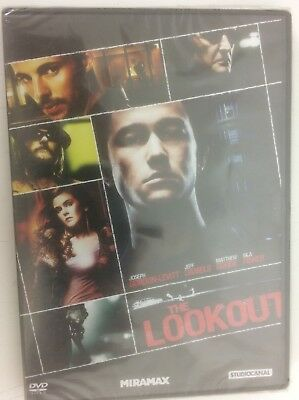 The Lookout dvd Neuf sous Blister