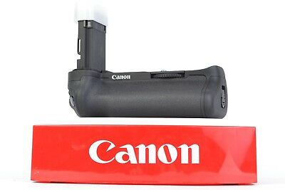 Canon EOS Battery Grip BG-E20 for 5D Mark IV with Box, Manual #P1332