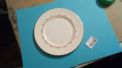 "Royal Doulton Rondo 8"" Diameter Side Plate (14 are available)"