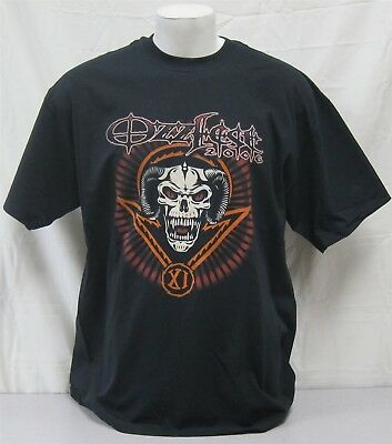 Ozzfest Tour 2006 Authentic Concert Shirt System of a Down Avenged Sevenfold XL