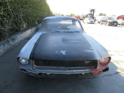 FORD MUSTANG S code 390 Big Block 1967 project price to sell no negotiations