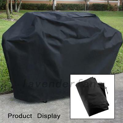 Waterproof BBQ Grill Cover Heavy Duty Gas Grill Protector 54.33*43.3*25.6'' AU