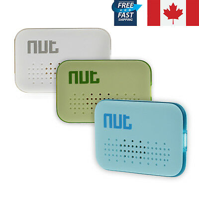 New NUT 3 Bluetooth Tracker Bag Child Wallet Key Tracer Finder GPS Locator Alarm