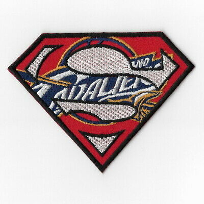 NBA Cleveland Cavaliers [T] Iron on Patches Embroidered Patch Badge Applique Sew