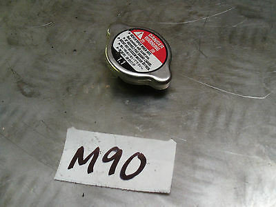 2008 Honda Varadero Xl 1000 Water Coolant Rad Radiator Filler Cap *M90