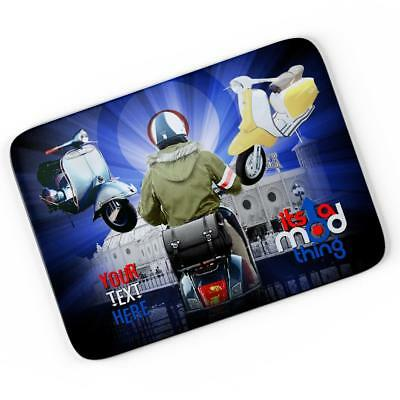 Royal Corps of Signals Mouse Mat Pad Army Gaming Computer Personalised TR88