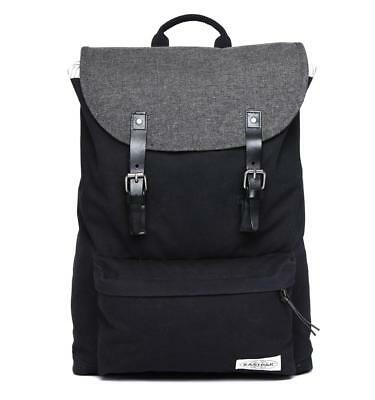 Eastpak London Black 21L Backpack