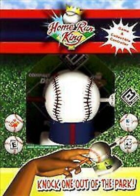 NEW SEALED Mini Motion Home Run King PC USB Video Game bat controller baseball