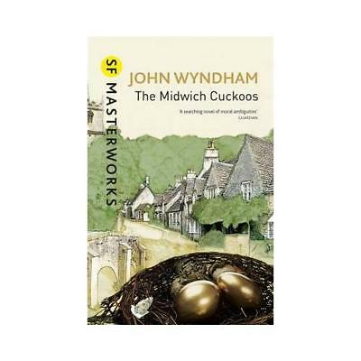 The Midwich Cuckoos by John Wyndham (author)
