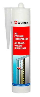Colle structurale MS Polymer polyvalent Wurth