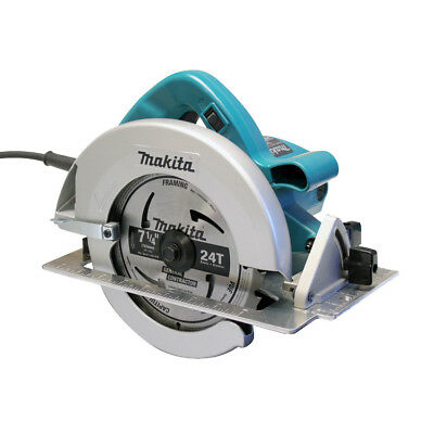 "Makita 5007F 7-1/4"" Circular Saw New"