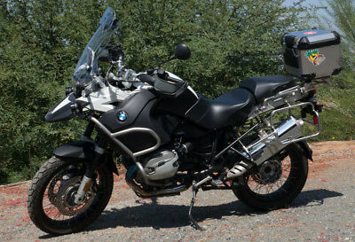 2013 BMW R-Series  bmw r1200gs adventure