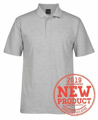 Jb's wear 210 Signature Poly Cotton Blend Casual Polo shirts in 30 Great Colours