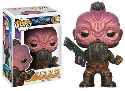 Guardians of the Galaxy: Vol. 2 - Taserface Pop! Vinyl-FUN12780