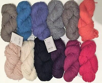 Debbie Bliss (Pure Bliss) Lhasa - 50g - 50% Cashmere & 50% Yak
