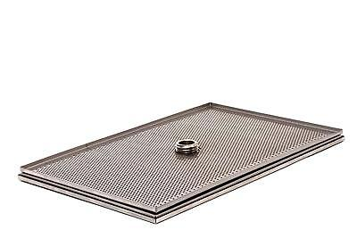 Stainless steel Henny Penny Filter Screen Mesh