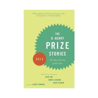 The O. Henry Prize Stories 2014 by Laura Furman (editor)