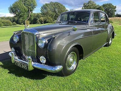 1960 Bentley S2 6230 V8 Immaculate condition throughout  MUST BE SEEN