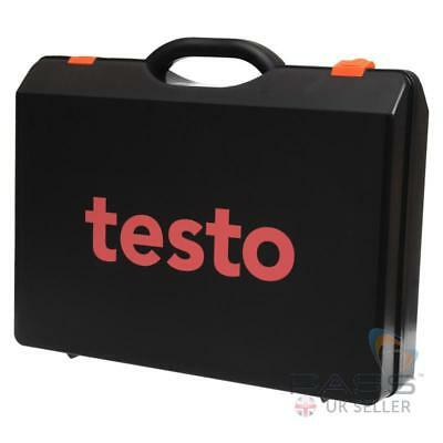 *SALE* Testo Carry Case for Testo 400 Series - Robust with Storage Compartments