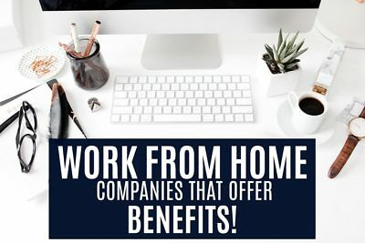 WORK FROM HOME, Begin Your Journey as a  Presenter!