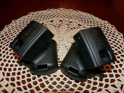 iCandy Peach 3 Converter Adaptors FRONT ONLY !!!