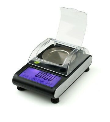 AWS ZEO-50 Milligram Lab Scale 50g x 0.001g mg FREE FAST SHIPPING