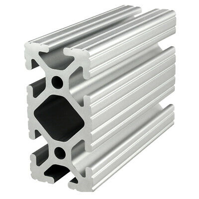 "8020 T Slot Aluminum Extrusion 15 Series 1530 x 28"" Long N"