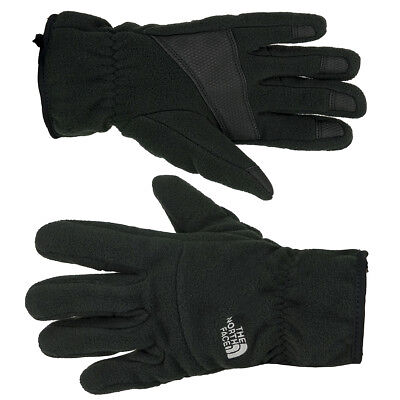 The North Face Men's Manaslu Insulated Gloves TNF Black M