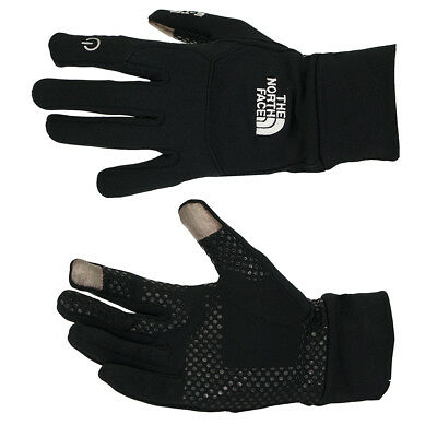 The North Face E-tip Gloves TNF Black S