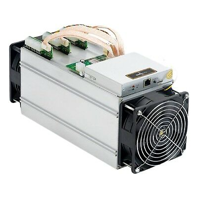 NO RESERVE AUCTION Antminer S9 NIB Bitcoin BTC Miner Bitmain IN HAND SHIPS NOW