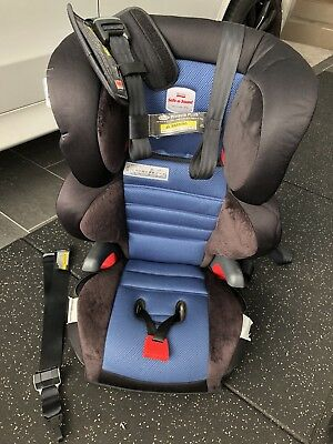 Safe n Sound Britax Hi Liner SG Childs Car Seat plus 5 point harness