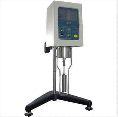 Digital Display Rotary Viscometer Fluidimeter Viscosity Tester Meter SNB-1 m@