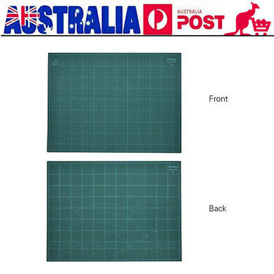 """GKS 18"""" x 24"""" Multipurpose Self Healing Builders Double-Sided 5-Ply Paper U3A0"""