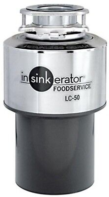 INSINKERATOR Light Commercial Food Garbage Disposal Kitchen 1 Phase 115-Volt