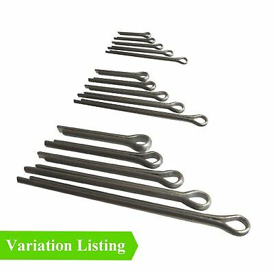 Cotter Split Pins Imperial Steel Retaining Pins for  HGV's & Commercial Vehicles