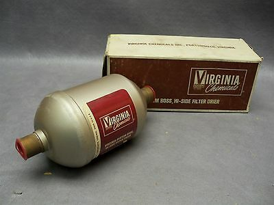 Virginia System AH-165S Hi-Side Filter Drier
