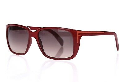 f42cb10add1 FENDI WOMEN S RED Square  FS5220  Sunglasses 141456 -  161.25