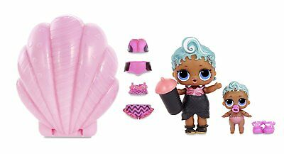 L.O.L. Surprise! Pearl Style 2 Unwrapping Toy  #410497