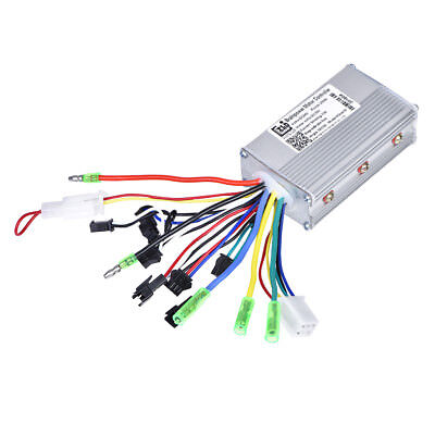 24V 250W Electric Bicycle E-bike Scooter Brushless Motor Controller Accessory LY