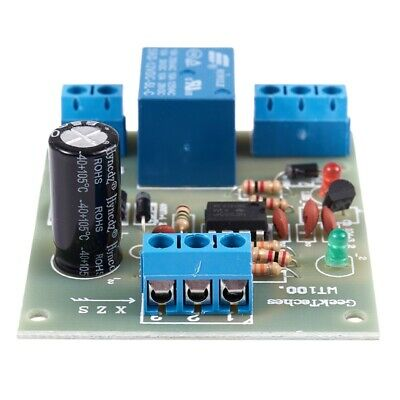Liquid Level Controller Sensor Module Water Level Detection Sensor R2I7
