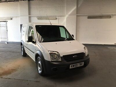 Ford Transit Connect 1.8 Tdci t200 both cambelt done
