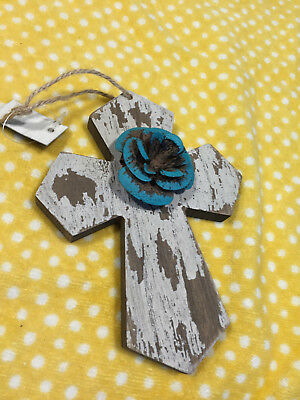 Nice Metal Cross Wall Decor Image - Wall Art Collections ...