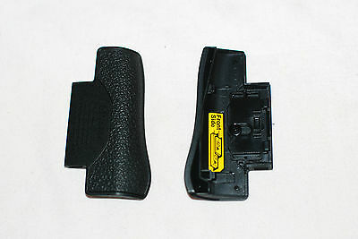 Genuine Nikon D810 SD MEMORY CARD DOOR COVER - FREEPOST UK Seller