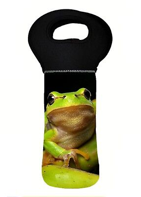 FROG Wine Bottle Cooler Bag