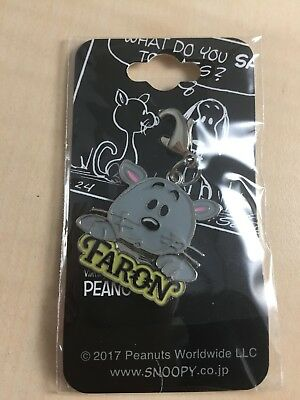 Peanuts Charm Collection Faron