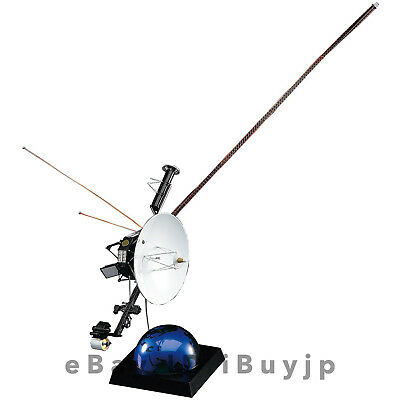 Hasegawa 1/48 Scale Voyager Unmanned Space Probe Plastic Model Kit JAPAN SW02